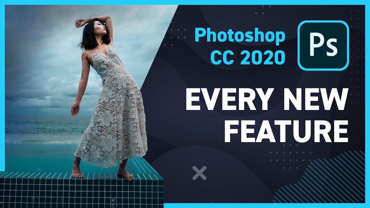 Где скачать Adobe Photoshop 2020