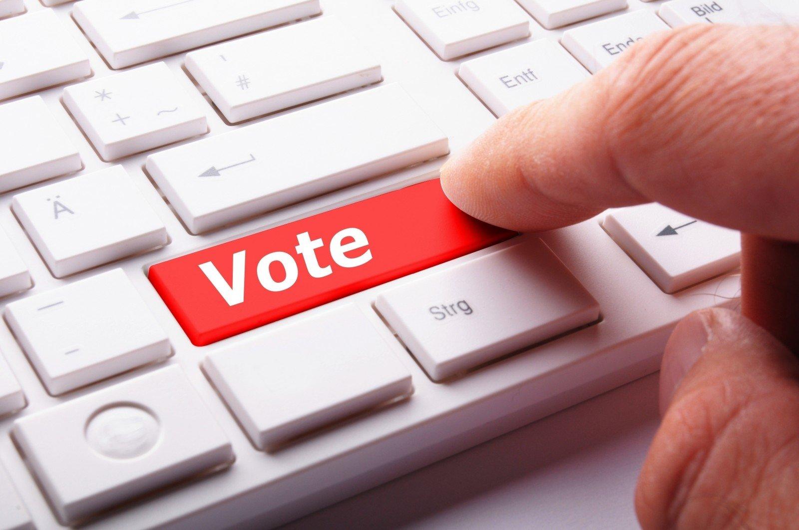 Накрутка голосования